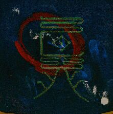 Vitality - ein Symbol aus dem Tao-Tzang-Archiv
